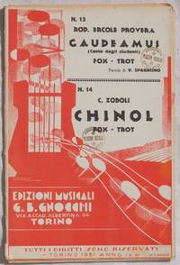 GAUDEAMUS - CHINOL