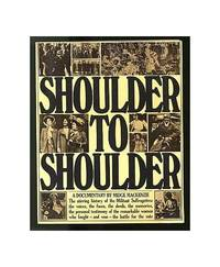 Shoulder to Shoulder: A Documentary. The stirring history of the Militant Suffragettes by  Midge Mackenzie - Paperback - from World of Books Ltd (SKU: GOR001928324)