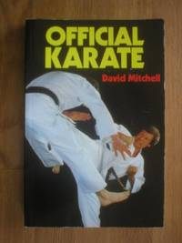 image of Official Karate
