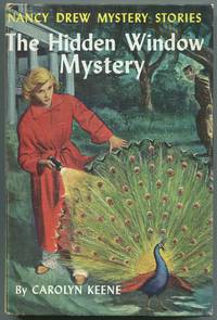 The Hidden Window Mystery (Nancy Drew Mystery Stories, 34)