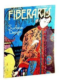 Fiberarts, The Magazine of Textiles, September / October (Sept. / Oct.)  1983: Surface Design