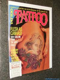 Tattoo, January 1997, Number 89