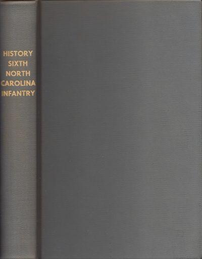 Durham, North Carolina: Christian Printing Company, 1965. First Edition. Hardcover. Very good. Octav...