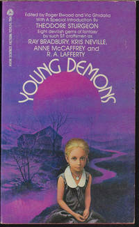 image of YOUNG DEMONS