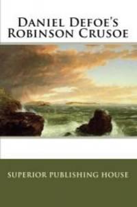 image of Daniel Defoe's Robinson Crusoe