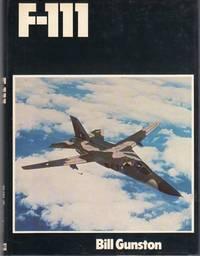 F-111 General Dynamics (Modern Combat Aircraft #2)