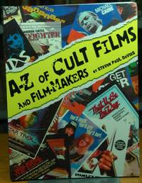 A-Z of Cult Films and Film-Makers by Steven Paul Davies - Paperback - 2003 - from Duck Cottage Books and Biblio.com