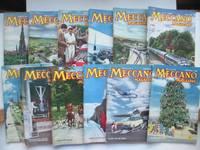 image of Meccano magazines: volume 40 [XL] complete