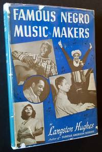 image of Famous Negro Music Makers