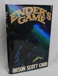 Ender's Game (First Revised Edition)