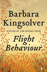 Flight Behaviour by  Barbara Kingsolver - Hardcover - 2012 - from ThriftBooks (SKU: G0571290779I5N00)