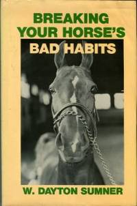 image of Breaking Your Horse's Bad Habits
