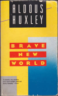 image of Brave New World (Perennial Library Edition)