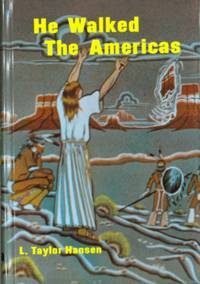 image of He Walked the Americas