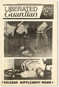 Liberated Guardian - Vol.I, No.9 (September 8, 1970)