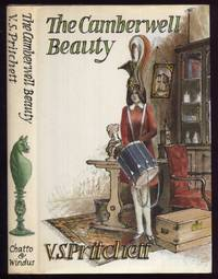 The Camberwell Beauty by  V. S.: Pritchett - First Edition - 1974 - from Peter M Daly and Biblio.co.uk
