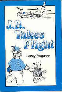 J. B. Takes Flight