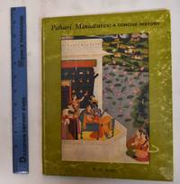 image of Pahari Miniatures: A Concise History