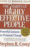 image of The 7 Habits of Highly Effective People: Powerful Lessons in Personal Change