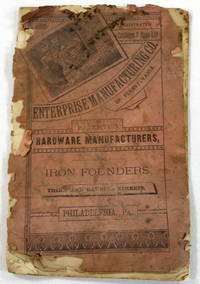 Enterprise Manufacturing Co. Iron Founders Catalog 1885