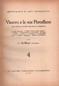 VINOVO E LE SUE PORCELLANE.