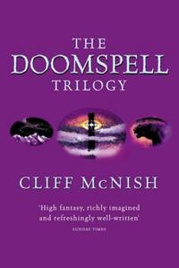 image of The Doomspell Trilogy: /a