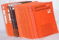 image of Quatrieme Internationale