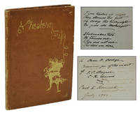 A Western Trip by  Carl E Schmidt - Signed First Edition - 1904 - from Burnside Rare Books, ABAA (SKU: 140938206)