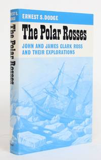image of The Polar Rosses: John and James Clark Ross and Their Explorations