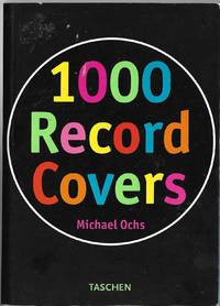 image of 1000 Record Covers (Klotz)