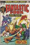 image of FANTASTIC FOUR: July #148