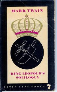 image of King Leopold's Soliloquy