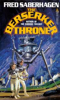 The Berserker Throne (Berserker #8)