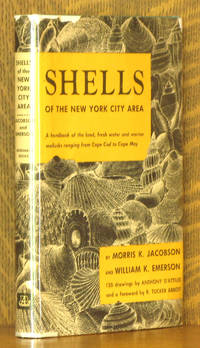 SHELLS OF THE NEW YORK CITY AREA