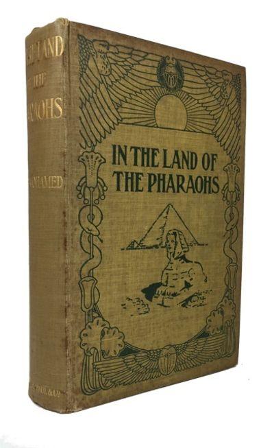 London: Stanley Paul & Co, 1911. 1st ed. Hardcover. Good. frontis, photos, index, xii, 380p. Origina...