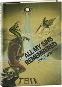 All My Sins Remembered Signed