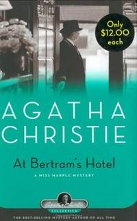 At Bertram's Hotel: A Miss Marple Mystery (Agatha Christie Collection)