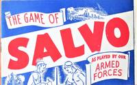 image of The Game of Salvo as Played By Our Armed Forces