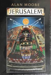 JERUSALEM (Signed & Numbered Ltd. Edition Hardcover in Slipcase)