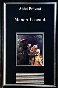 image of Manon Lescaut
