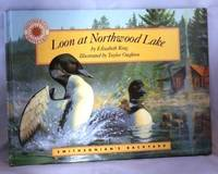 Loon At Northwood Lake by  Elizabeth Ring - First Edition - 1997 - from E Ridge fine Books and Biblio.co.uk