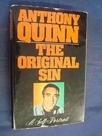 image of The Original Sin: A Self-portrait