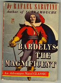 image of Bardelys The Magnificent