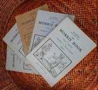 image of MORRIS BOOK with a Description of Dances as performed by The Morris Men of England, The.