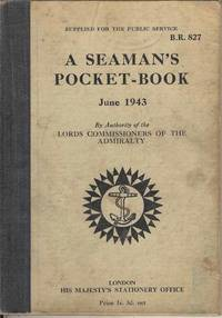 A Seaman's Pocketbook June 1943