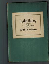 image of Lydia Bailey