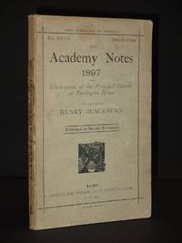 The Academy Notes 1897: with Illustrations of the Principle Pictures at Burlington House. (No. XXIII)