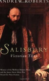 Salisbury: Victorian Titan (Phoenix Press)