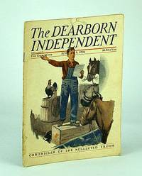 The Dearborn Independent - Chronicler of the Neglected Truth, June 5, 1926 - Liberty Bond Mystery