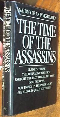 image of The Time of the Assassins
